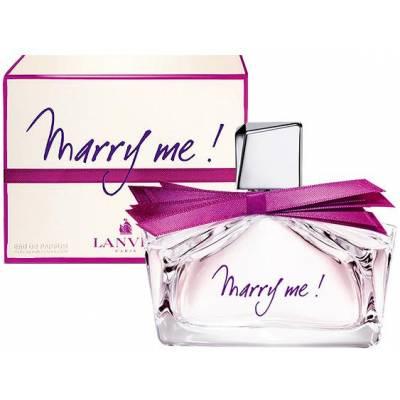 Женская парфюмерия Парфюмированная вода Lanvin Marry Me 75ml (лицензия)