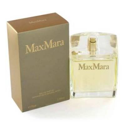 Женская парфюмерия Парфюмированная вода Max Mara 70ml (тестер)