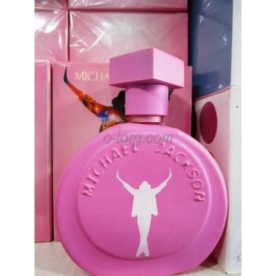 Женская парфюмерия Парфюмированная вода Michael Jackson 100ml (лицензия)