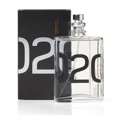 Женская парфюмерия Парфюмированная вода Molecule 02 100ml (лицензия)