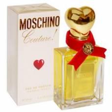 Парфюмированная вода Moschino Couture 100ml (лицензия)
