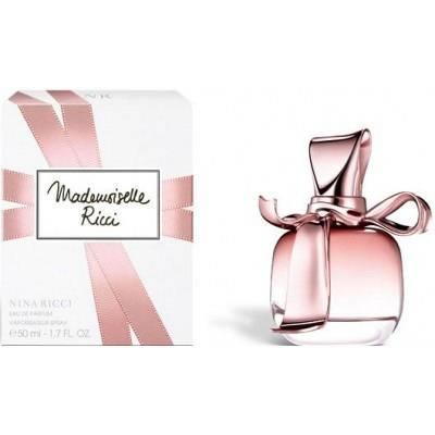 Женская парфюмерия Парфюмированная вода Nina Ricci Mademoiselle Ricci 80ml (лицензия)