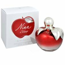 Парфюмированная вода Nina Ricci Nina LElixir 80ml (лицензия)