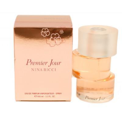 Женская парфюмерия Парфюмированная вода Nina Ricci Premier Jour 100ml (лицензия)