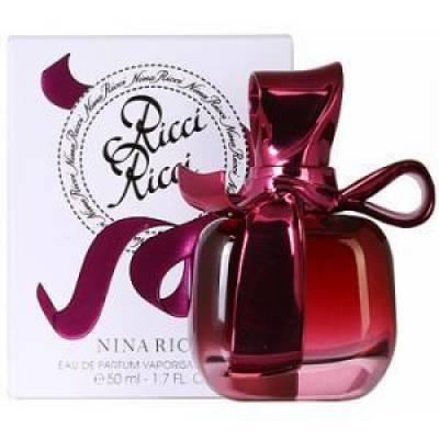 Женская парфюмерия Парфюмированная вода Nina Ricci Ricci Ricci 80ml (лицензия)