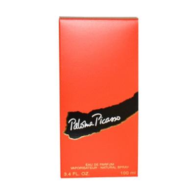Женская парфюмерия Парфюмированная вода  Paloma Picasso 20ml (лицензия)
