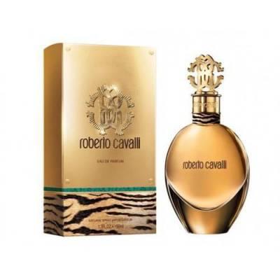 Женская парфюмерия Парфюмированная вода Roberto Cavalli 75ml (лицензия)