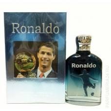 Парфюмированная вода Ronaldo 100мл (лицензия)