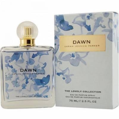 Женская парфюмерия Парфюмированная вода Sarah Jessica Parker Dawn 75ml (лицензия)