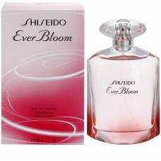 Парфюмированная вода Shiseido Ever Bloom 90ml (лицензия)