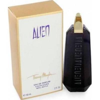 Женская парфюмерия Парфюмированная вода Thierry Mugler Alien 90ml (лицензия)