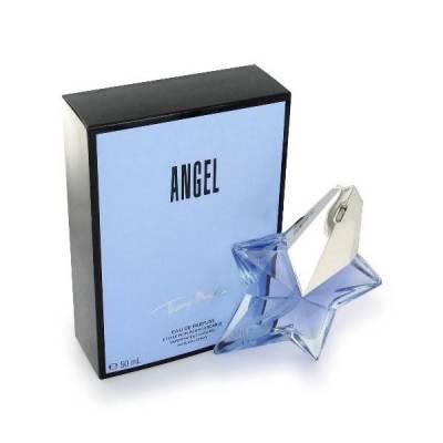 Женская парфюмерия Парфюмированная вода Thierry Mugler Angel 50ml (лицензия)