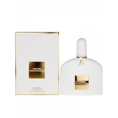 Женская парфюмерия Парфюмированная вода Tom Ford White Patchouli 100ml (лицензия)