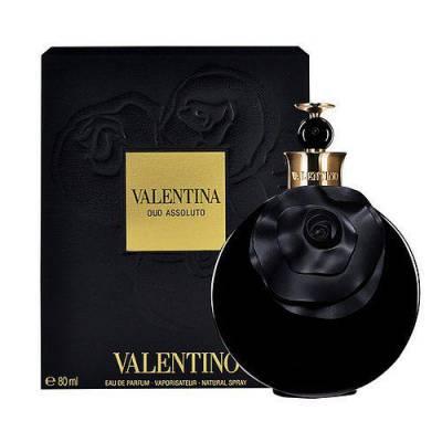 Женская парфюмерия Парфюмированная вода Valentina Oud Assoluto 80ml (лицензия)
