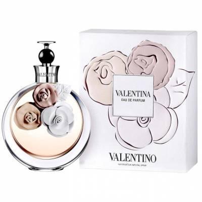 Женская парфюмерия Парфюмированная вода Valentino Valentina 80ml (лицензия)