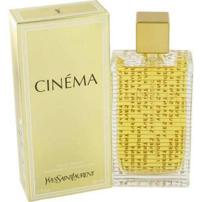 Женская парфюмерия Парфюмированная вода YSL Cinema 90ml (лицензия)