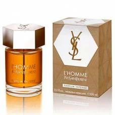 Парфюмированная вода YSL LHomme Parfum Intense 100ml (лицензия)