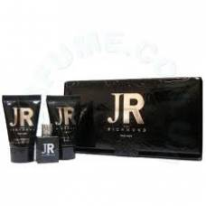 Набор John Richmond (edt 4.5ml+balm 25ml+ s/g 25ml) (лицензия)