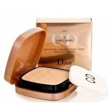Пудра Christian Dior Matte and Luminous Translucent 15g (лицензия)