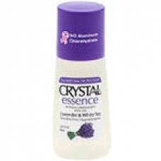 Дезодорант Crystal Essence Lavander & White Tea Roll-on 66ml (лицензия)