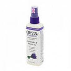 Дезодорант Crystal Essence Lavander & White Tea Spray 118ml (лицензия)