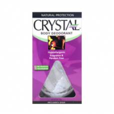 Дезодорант Crystal Body Deodorant Full Size Rock кристалл 140g (лицензия)