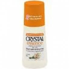 Дезодорант Crystal Essence с ароматом ромашки и зеленого чая 65ml (лицензия)
