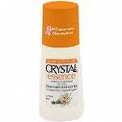 Средства от потовыделения Дезодорант Crystal Essence с ароматом ромашки и зеленого чая 65ml (лицензия)