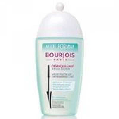 Средства для снятия макияжа Средство для снятия макияжа Bourjois Demaquillant Yeux Doux 200ml (лицензия)