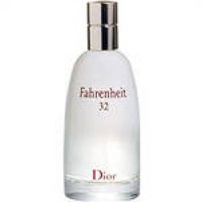 Тестера мужские Тестер туалетная вода Christian Dior Fahrenheit 32 100ml (лицензия)