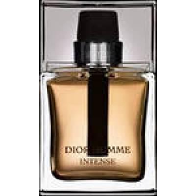 Тестера мужские Тестер парфюмированная вода Christian Dior Homme Intense 100ml (лицензия)