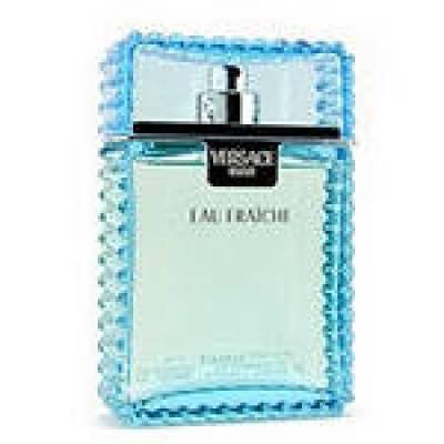 Тестера мужские Тестер туалетная вода Versace Man Eau Fraiche 100ml (лицензия)