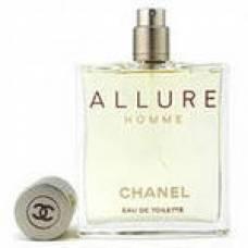 Тестер туалетная вода Allure Homme 100ml (лицензия)