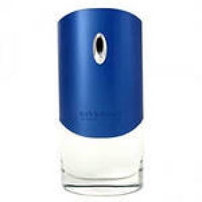 Тестера мужские Тестер туалетная вода Givenchy Blue Label 100ml (лицензия)