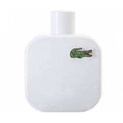 Тестера мужские Тестер туалетная вода Lacoste Eau De Lacoste L.12.12 Blanc 100ml (лицензия)