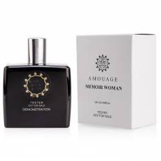 Тестер парфюмированная вода Amouage Memoir Woman 100мл (лицензия)