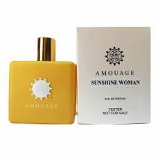 Тестер парфюмированная вода Amouage Sunshine Woman 100мл (лицензия)
