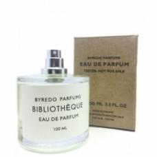 Тестер парфюмированная вода Byredo Bibliotheque 100мл (лицензия)