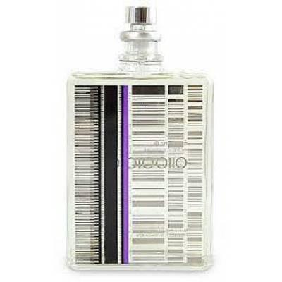 Тестера женские Тестер парфюмированная вода Escentric 01 100ml (лицензия)