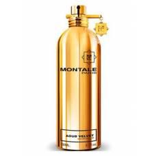 Тестер парфюмированная вода Montale Aoud Velvet 100ml (лицензия)