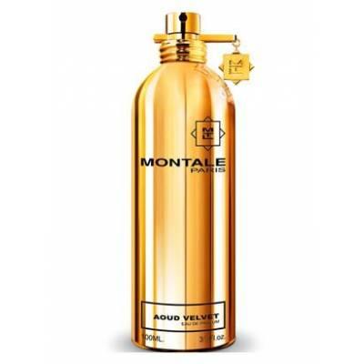 Тестера женские Тестер парфюмированная вода Montale Aoud Velvet 100ml (лицензия)
