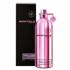 Тестер парфюмированная вода Montale Crystal Flowers 100ml (лицензия)