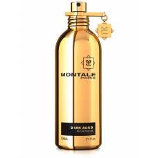 Тестер парфюмированная вода Montale Dark Aoud 100ml (лицензия)