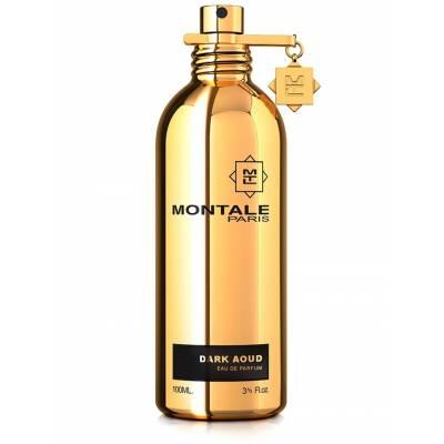 Тестера женские Тестер парфюмированная вода Montale Dark Aoud 100ml (лицензия)