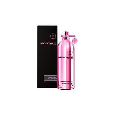 Тестера женские Тестер парфюмированная вода Montale Deep Roses 100ml (лицензия)
