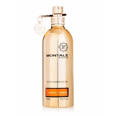 Тестера женские Тестер парфюмированная вода Montale Orange Flowers 100ml (лицензия)
