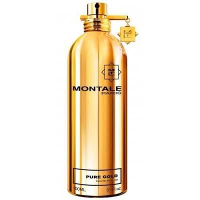 Тестера женские Тестер парфюмированная вода Montale Pure Gold 100ml (лицензия)