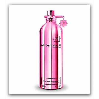 Тестера женские Тестер парфюмированная вода Montale Roses Musk 100ml (лицензия)