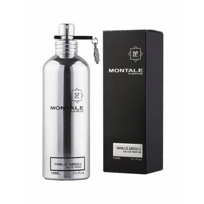 Тестера женские Тестер парфюмированная вода Montale Vanille Absolu 100ml (лицензия)