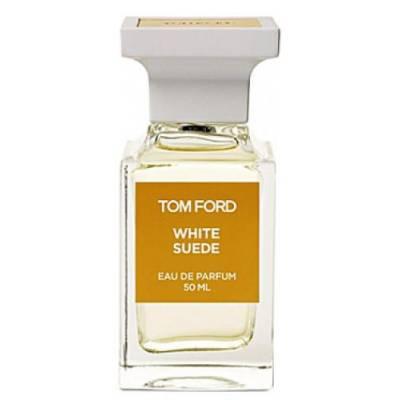 Тестера женские Тестер парфюмированная вода Tom Ford White Musk Collection White Suede 100ml (лицензия)